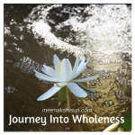 Journey Into Wholeness logo